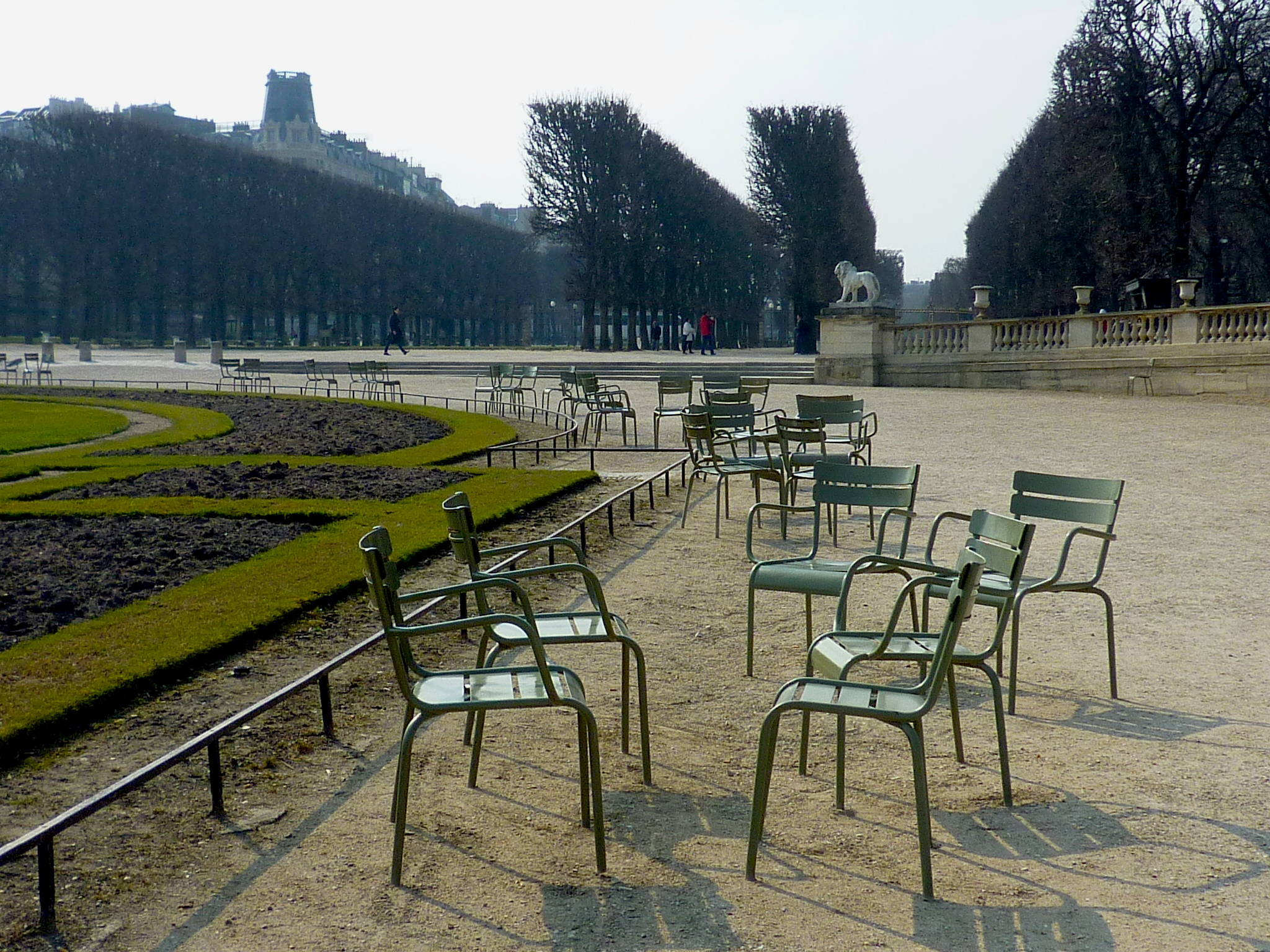 amoureux des bancs publics jardins de france. Black Bedroom Furniture Sets. Home Design Ideas