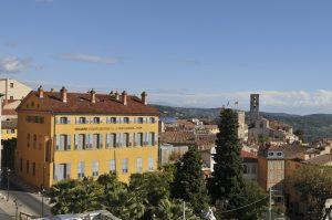Grasse, centre mondial de la parfumerie, se devait d'avoir un musée digne de ce nom - © D.R.