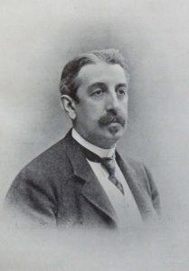 Maurice de Vilmorin (1849-1918) - © D.R.