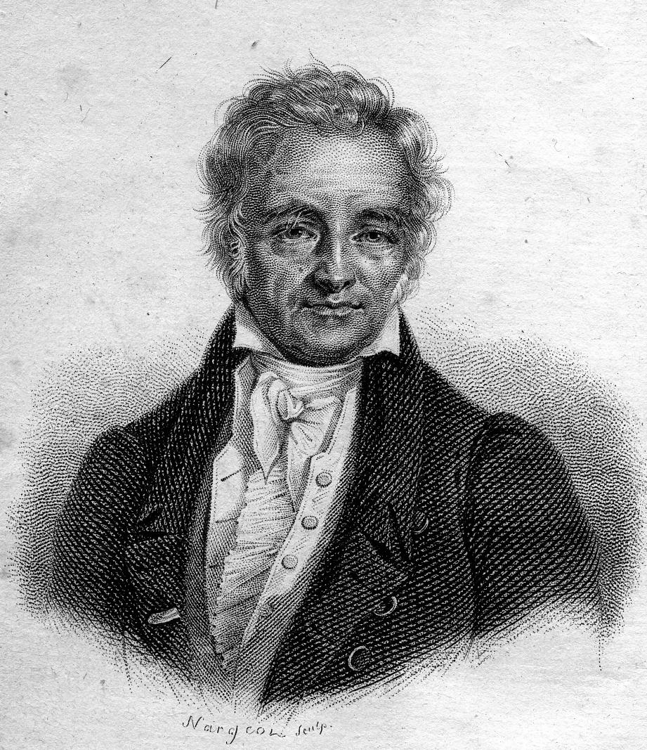 Parmi ses multiples activités, le naturaliste français Louis Augustin Guillaume Bosc (1759-1828), travailla sur le perfectionnement des ruches, travaux sur lesquels se pencha Charles-Édouard Royer, chef de culture au domaine des Barres - © D.R.