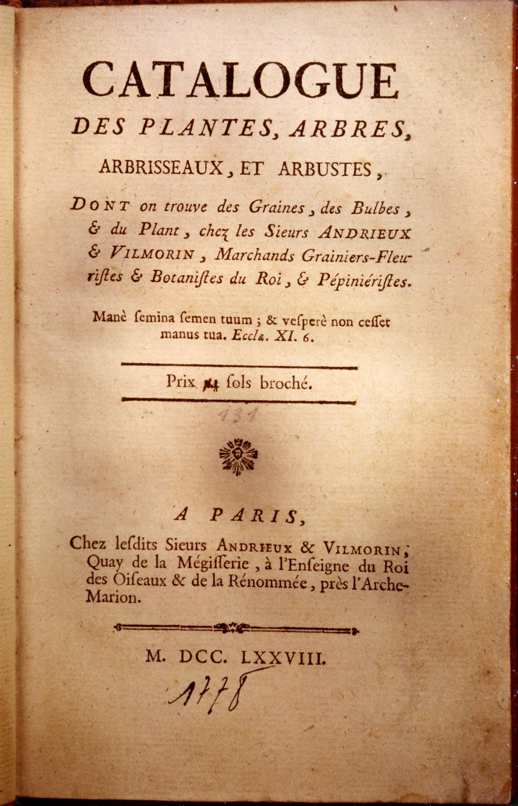 File0898 Catalogues de plantes 1778 (2)