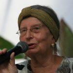 Françoise lenoble-Prédine, présidente du CCVS - © Valérie Lebourgeois.