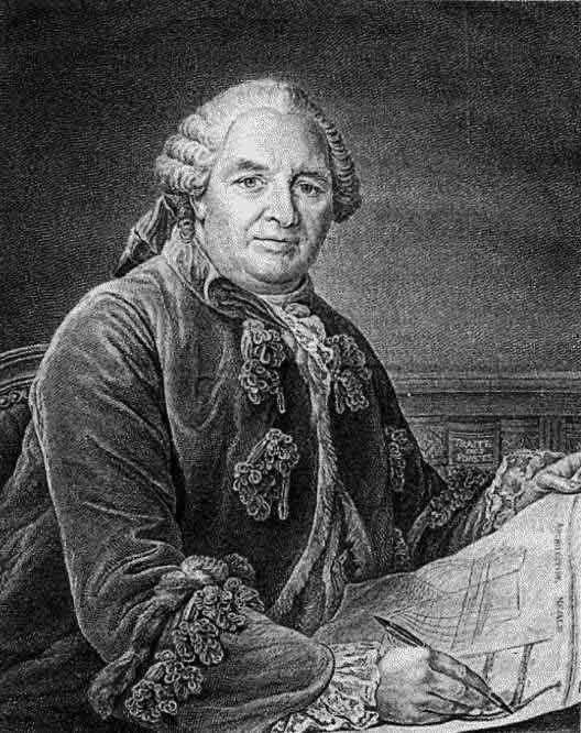 Duhamel du Monceau, par ses travaux, a apporté la preuve du caractère contagieux de la maladie du Safran - © D.R.