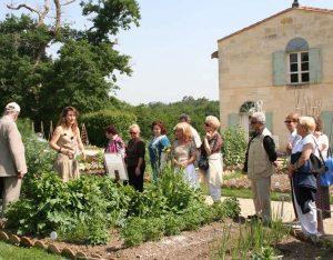 Un lieu unique où Bernard Lafon fait partager sa passion des légumes oubliés aux visiteurs - © Oh ! Légumes Oubliés