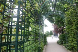 Cette promenade plantée est comme « un tunnel vert, une énergie qui rentre dans Paris »…