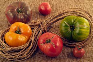 Tous les cultivars ne se valent pas du point de vue des apports micronutritionnels - © Jean Weber – INRA Versailles-Grignon