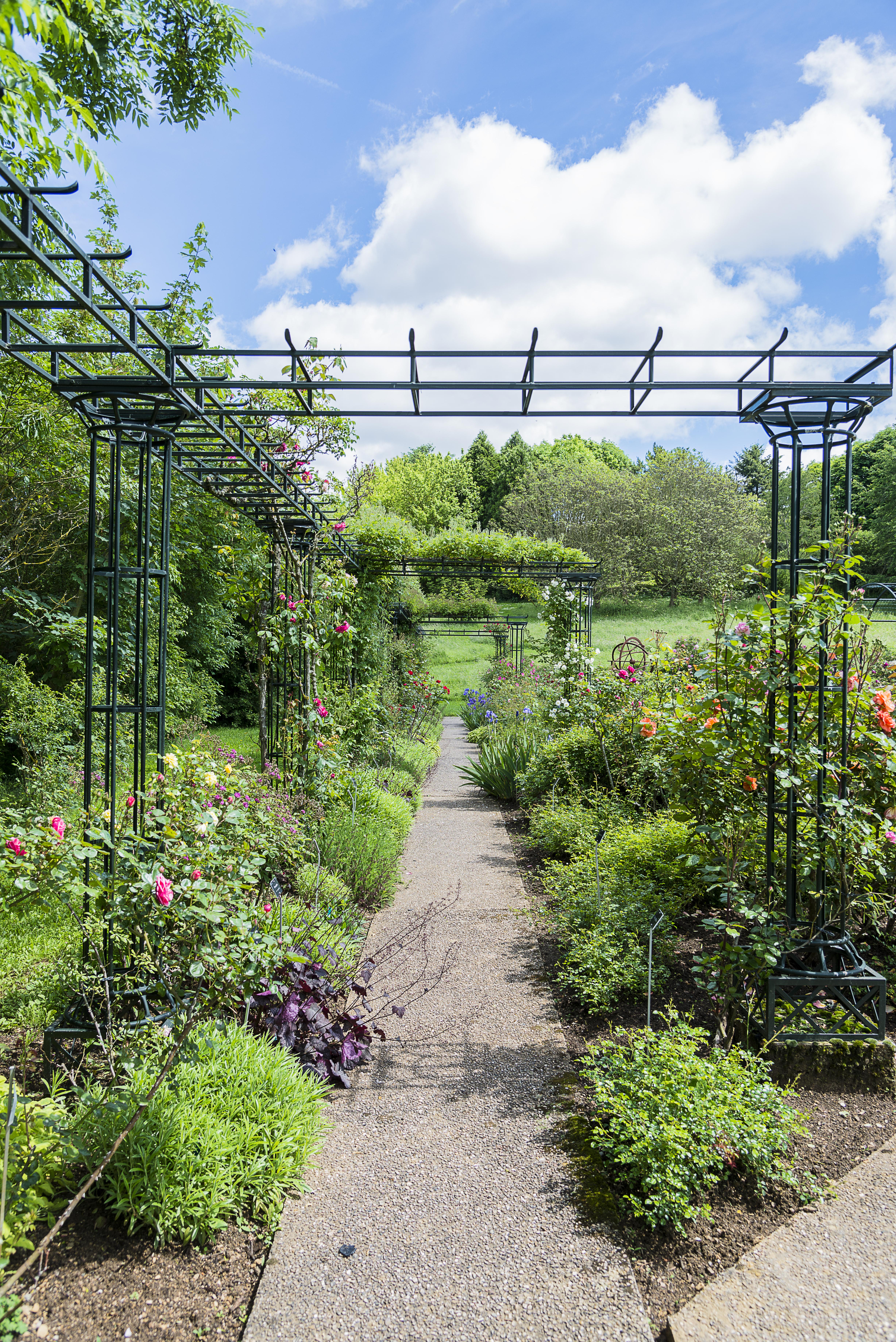 Les jardins botaniques du Grand Nancy et de l\'Université de Lorraine ...