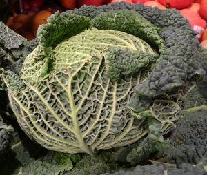 La vitamine K1 est concentrée dans les légumes verts comme les brocolis, choux ou épinards - © J.-F. Coffin