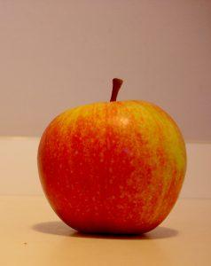 La pomme possède de la de la quercétine, un polyphénol - © J.-F. Coffin