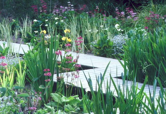Les jardins du pellinec jardins de france for Jardin kerdalo