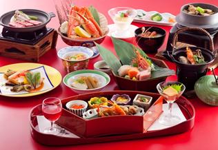 Gastronomie japonaise en france - Cuisine japonaise traditionnelle ...